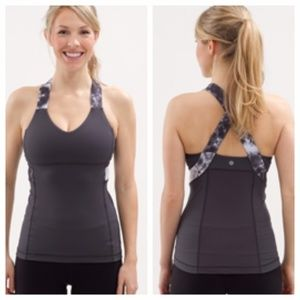 Lululemon Push Your Limits Tank - Size M